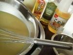 米ぬか油メインの石鹸