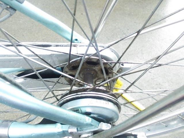 ... 菊地サイクルのブログ 自転車