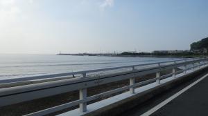 江ノ島で2