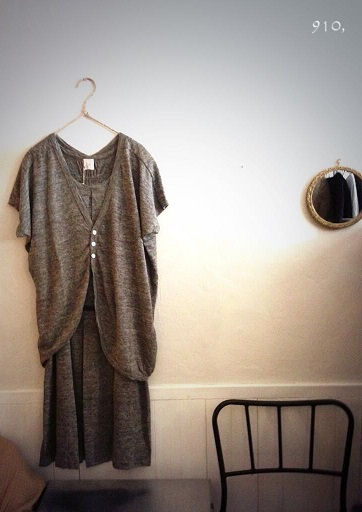 20140422 pebble onepiece and carde