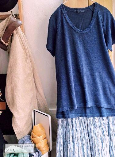 20140706 linen T-shirts(Vlas)-1