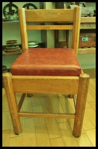 居酒屋椅子。