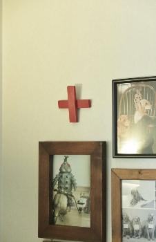 赤十字マーク④
