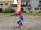 スパイダーマン3_R