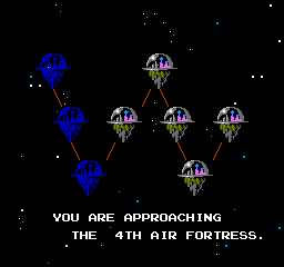 Air Fortress NES 01