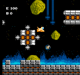 Air Fortress NES 02