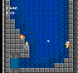 Air Fortress NES 04