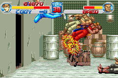 Final Fight One 03