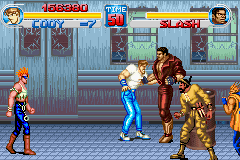 Final Fight One 05