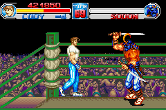 Final Fight One 06