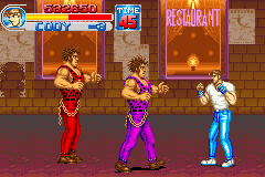 Final Fight One 07