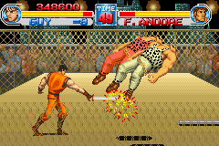 Final Fight One 08