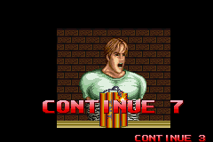 Final Fight One 09