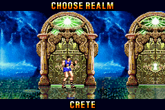 Altered Beast GBA 03