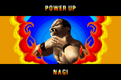 Altered Beast GBA 05