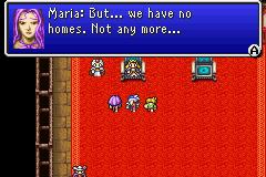 Final Fantasy I II GBA 07
