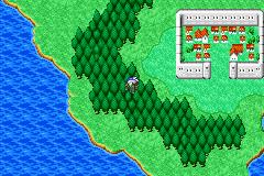 Final Fantasy I II GBA 05