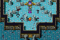 Final Fantasy I II GBA 02