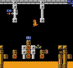 Metroid NES 05