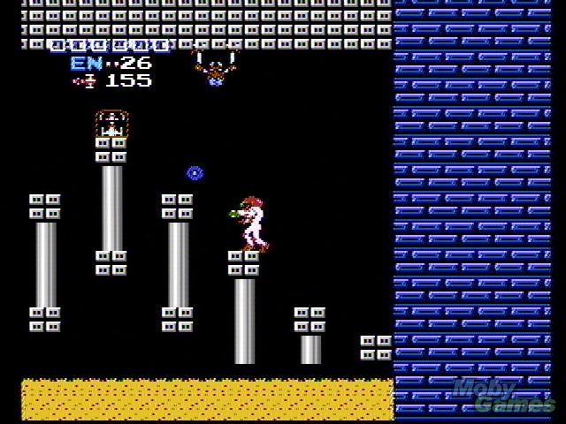 Metroid NES 03