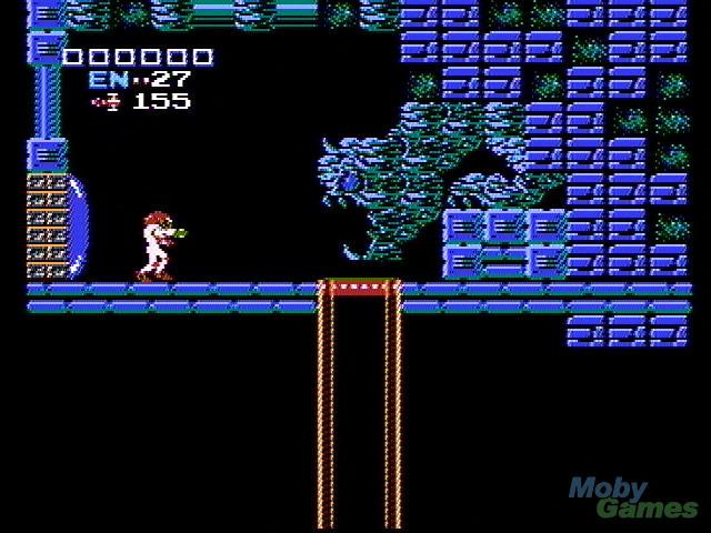 Metroid NES 04