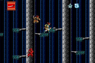 Ninja Spirit PCE 03