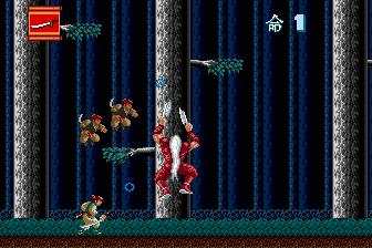 Ninja Spirit PCE 05