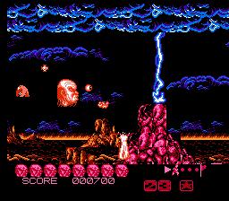 Zombie Nation NES 06