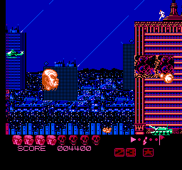 Zombie Nation NES 03