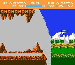 Choplifter NES 05