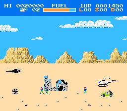 Choplifter NES 01
