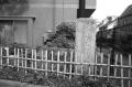 ポンプ井戸の跡②