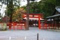 吉田神社・境内