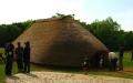 復原竪穴住居