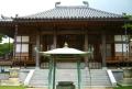 光念寺・本堂