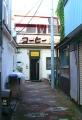 路地の奥に喫茶店