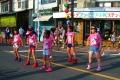 女子ダンスチーム