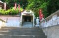 招福寺入口