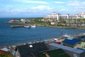 現在の小坪漁港
