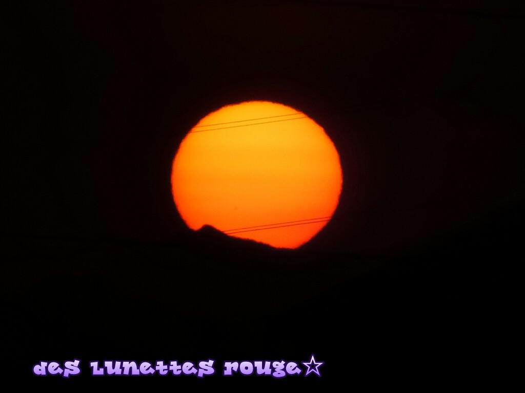 2014.04.27 夕陽