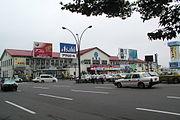 2000年函館駅舎