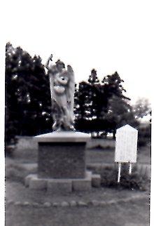 トラピスト修道院・1960年261