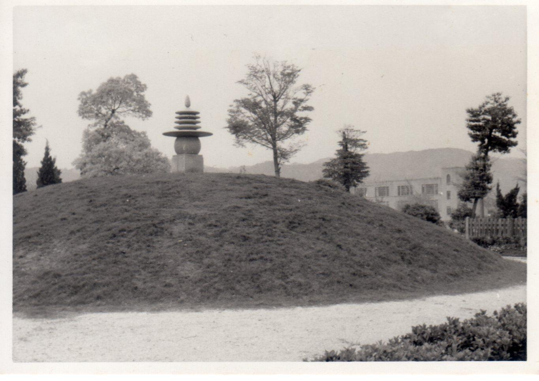 廣島原爆記念塚・1962年(昭和37年4月)318