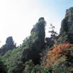 小豆島・烏帽子岩