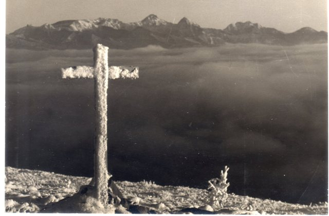美ヶ原スキー場④・1963年(昭和38年年末・年始) 342