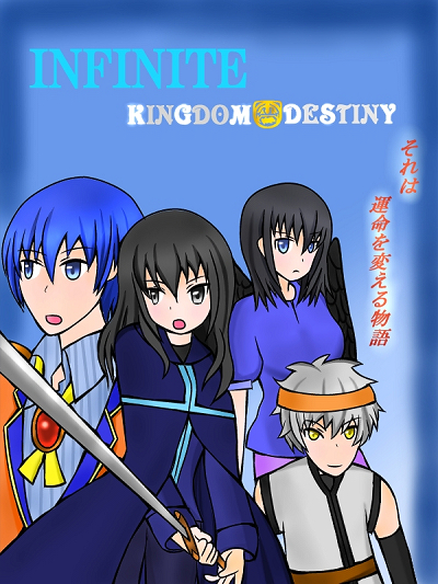 KINGDOMDESTINY