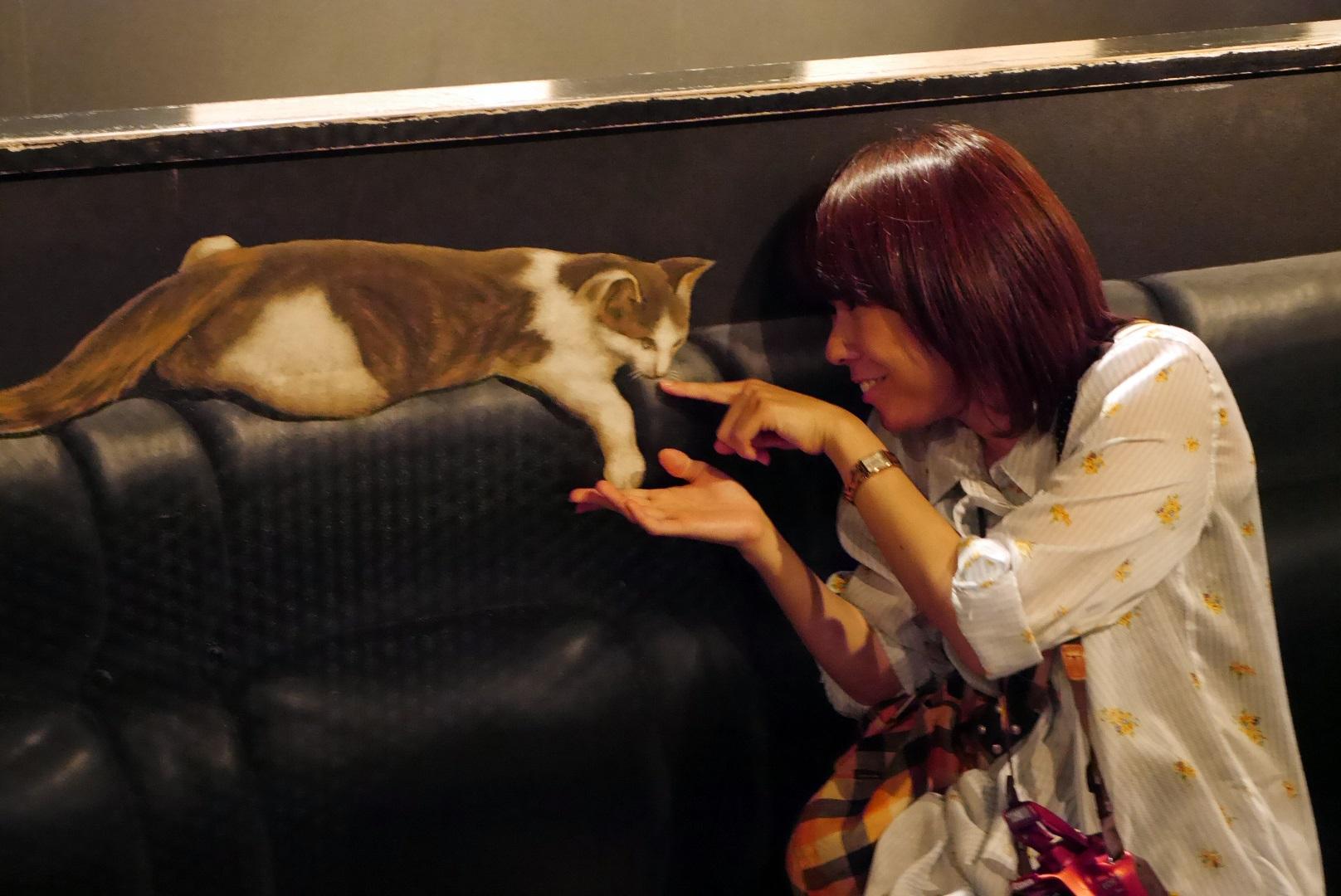 12_猫大好き