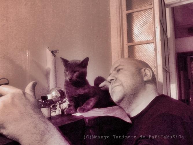 Ale&Gato