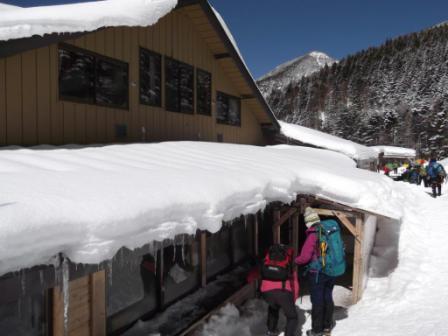 3-赤岳鉱泉