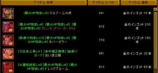 鎧価格0413